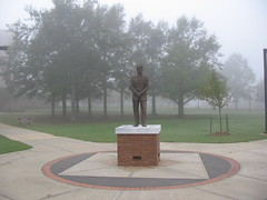 """G. V. """"Sonny"""" Montgomery Monument"""