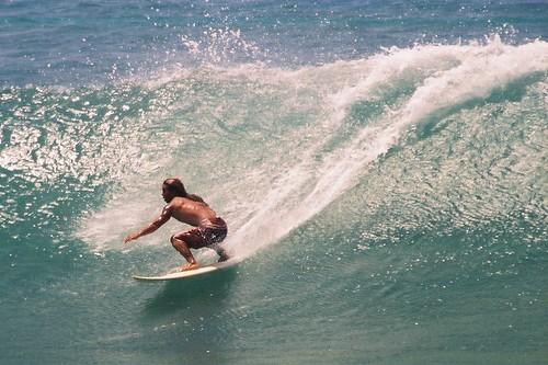 Surf On