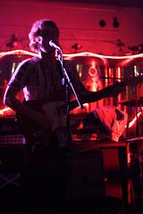 Trout (Coastal) Tags: music mono scotland glasgow gig band trout johnpeel