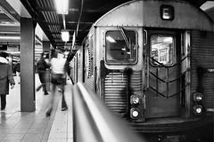Subway (Payuta Louro) Tags: city vacation blackandwhite photo louro thegallery exc3 exc4 exc5 exc2 exc1