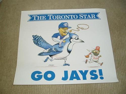 Go Jays!