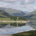 Cluanie Lodge, Loch Cluanie thumbnail