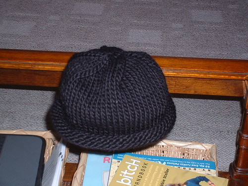 Basic Black Hat