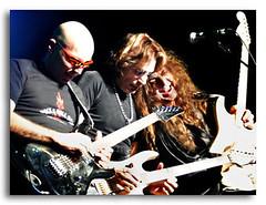 Satch, Steve, Yngwie - G3 03 (Belltown) Tags: g3 yngwiemalmsteen stevevai joesatriani satch live performance guitar tccomp035