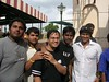 Me with  Puneet Rajkumar