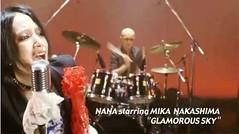 NANA starring MIKA