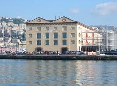 Genova Porto Antico, Magazzini del cotone - by Andrea Beggi