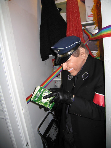 Flickr: soozum - gwb's gay adventures in the homophobe closet