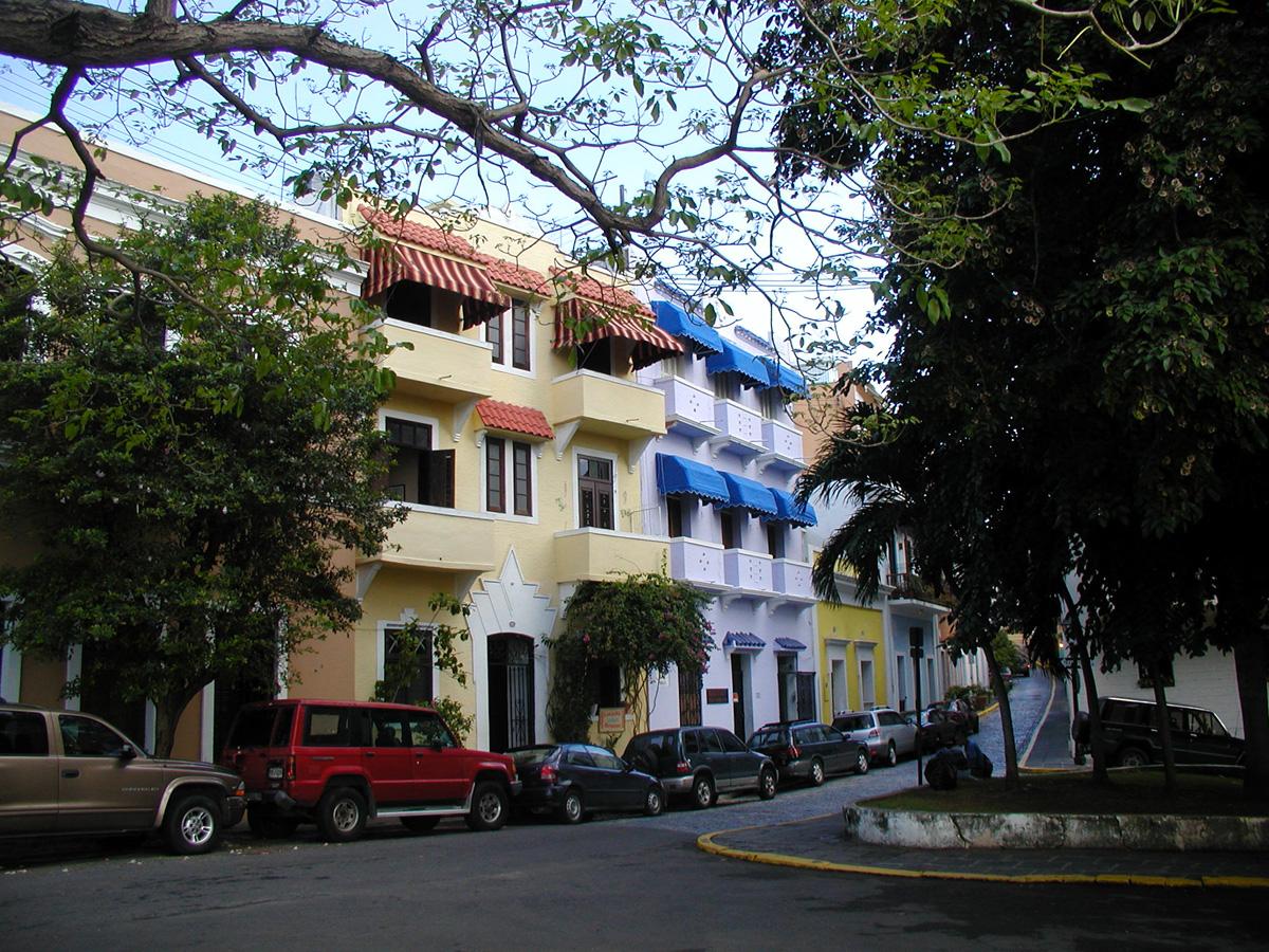 fotos de puerto rico