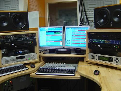 Sunshine Radio Luxembourg