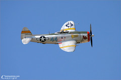 Wicked Wabbit (Tommy Simms) Tags: art 20d chattanooga plane airplane flying inflight canon20d aircraft aviation airplanes canoneos20d airshow planes warbirds canoneos warbird airshows militaryaviation thunderbolt p47 p47d tommysimms airshowchattanooga 7139 p47thunderbolt wickedwabbit nx647d propblur copyrightwwwtommysimmscom