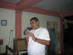 Uncle Jai and Toy (TaranRampersad) Tags: trinidad trinidadandtobago caribbean caribbeanlife felicity deepawali divali diwali