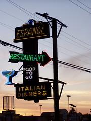 20051030 Espanol Italian Restaurant