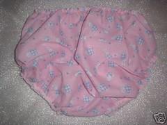 pink baby panties (cynthia sissyfrills) Tags: panties baby frilly sissy pink