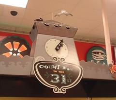 Countdown @ Target