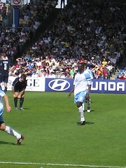 Picture 026 (psykco) Tags: melbourne victory sydney fc olympic park october 2005