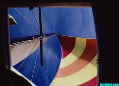 Sailing12B (mcshots) Tags: usa california socal sailing boats sailboats ocean sea pacificocean sky sails colors travel freshair blue fun trip mcshots mast rigging clouds portals