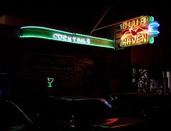 20051104 Club Raven