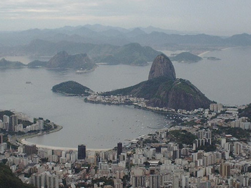 Sugar Loaf (by Spamboy)