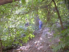 0813_058 (Jim Rohrer) Tags: minneapolis minnesota vacation 2001 mississippi minnehaha