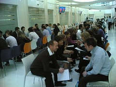 Speed Networking 5