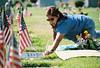 Veterans Day (CoachCashMoney) Tags: 2005 holiday girl delete10 lady female delete9 delete5 delete2 memorial delete6 delete7 honor delete8 delete3 delete delete4 save fremont bonita milpitas memorialday veterans veteransday maganda simpatica