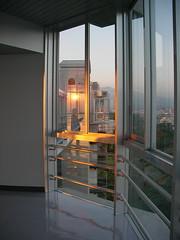 鏡の国の。 (neco) Tags: 沼津 sunsetsunrise