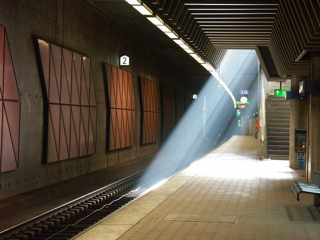 Das Licht / la lumière