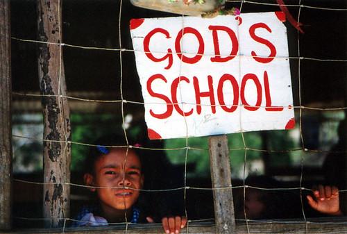 Gods School