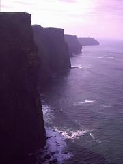 cliffs of moher, ireland (aliceunterwegs) Tags: ireland coast clare irland cliffs atlantic kste atlantik klippen