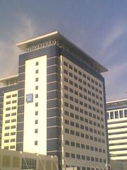 Novotel Hotel (AL Nuaimi) Tags: al nuaimi dxb dubai uae digital hotel