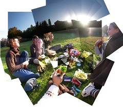picnic - by smallcaps