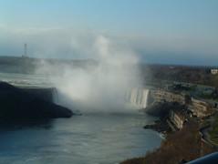 DSCF0118 (Sarah W) Tags: canada niagrafalls americanfalls niagra waterfall cold