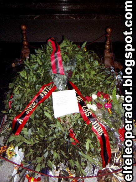 06 - 2005-11-20 - Homenaje a José Antonio