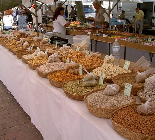 Alcúdia market