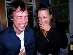 on rit (Nika) Tags: friends mel drinking drunk laugh laughing bestof2005
