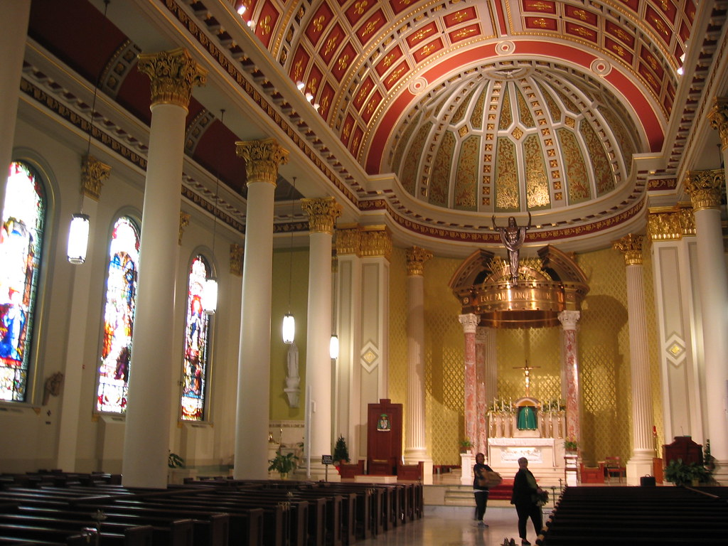 Basilica - Mobile