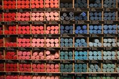 pastels (nospuds) Tags: pastels colour color artshop