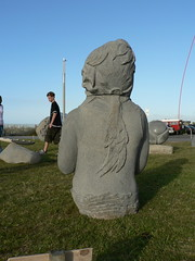 "Day 22 John McLean ""Fisherman's Wife"" (te_kupenga) Tags: kupenga 2006 gen06 exhibition day22 johnmclean"