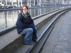Feeling alone, Paris