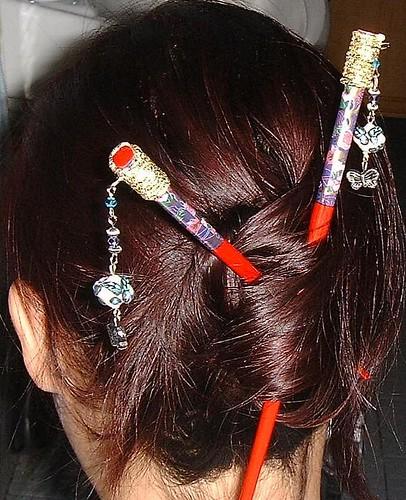 Where Can I Buy Hair Chopsticks Yahoo Answers