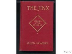 The Jinx by Alan Sangree (baseballart) Tags: baseball jinx