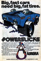 powerslicks (by senses working overtime)