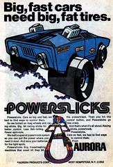 powerslicks (by senses working overtime)
