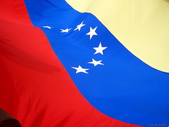 Venezuela (ruurmo) Tags: blue red colors yellow azul composition rouge rojo venezuela flag 2006 ruurmo caracas casio bleu amarillo bandera campeones composicion composicin