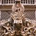 Architectural detail, Kathmandu