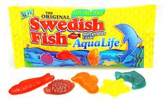 Swedish Fish Aqua Life