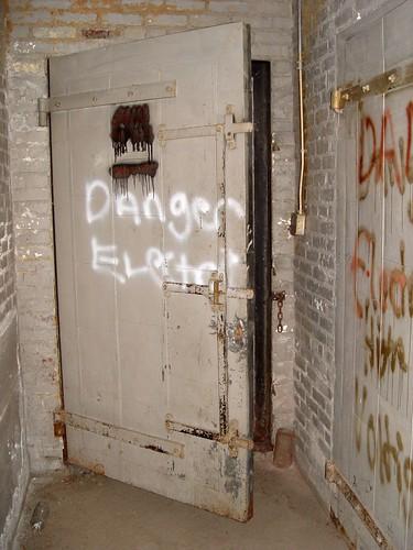 danger, view 1