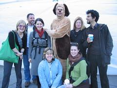 sanfrancisco costume chinesenewyear 2006 treasurehunt sftreasurehunt cnyth