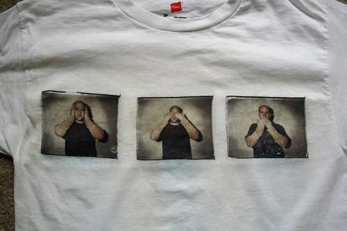 my sam t-shirt